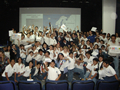 Venezuela - Let's Paint TOGETHER!  - Painting contest for Venezuelan school children