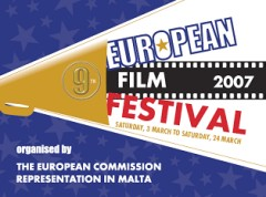 9th European Film Festival