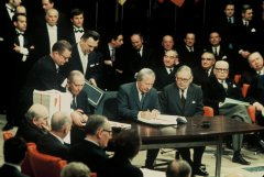 Symposium – 50 years since the Treaty of Rome