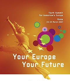 Youth Summit: Your Europe, Your Future