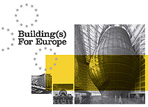 """Building(s) for Europe – The changing face of Brussels"""
