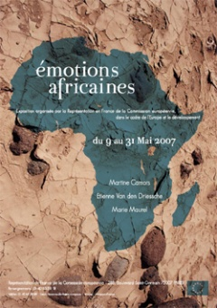 African Emotions