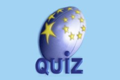 Quiz – EU 50 / Rugby World Cup