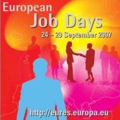 european job days, rome en images, rome, italie
