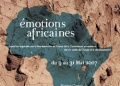 Emotions africaines