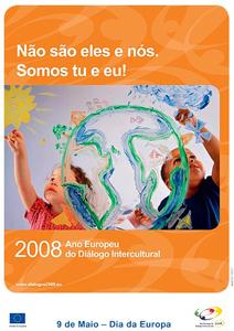 9 de Maio 2008 - cartaz
