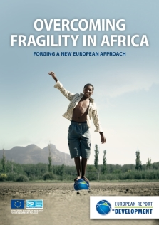 Overcoming Fragility in Africa