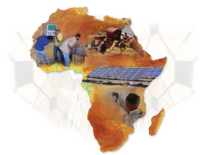 African Renewable Energy Technology Platform, AFRETEP
