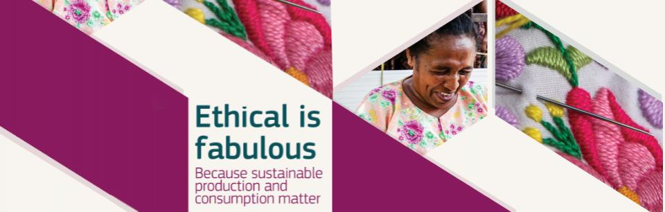 Platform on Responsible Management of the Supply Chain in the Garment Sector Group Banner