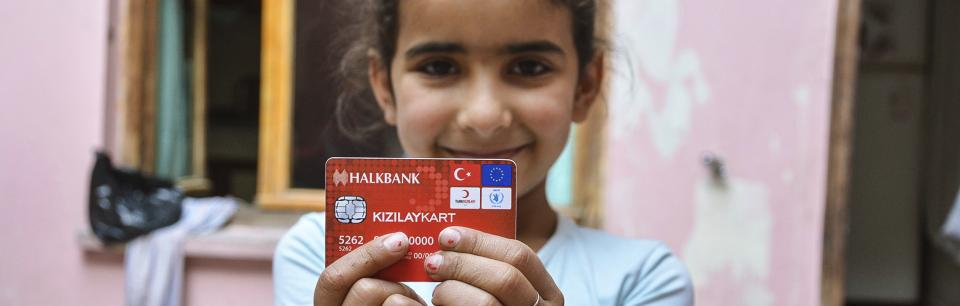 Expanding Turkey's Social Protection Systems to Refugees