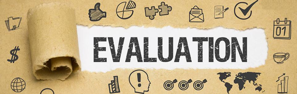 Monitoring and Evaluation Topic Image