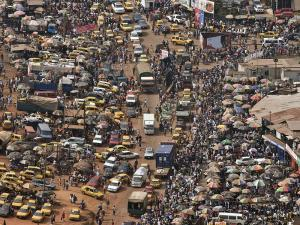 How to get cities moving: Public transport challenges in developing countries