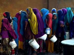 Social protection in Somalia