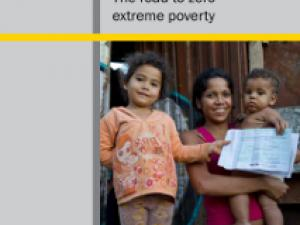 The Chronic Poverty Report 2014-2015