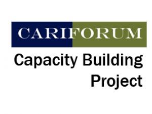 CARIFORUM CAPACITY BUILDING PROJECT