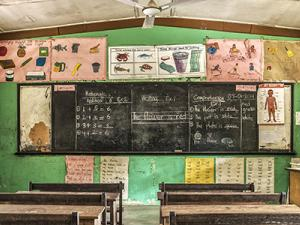 Education Thumbnail Image