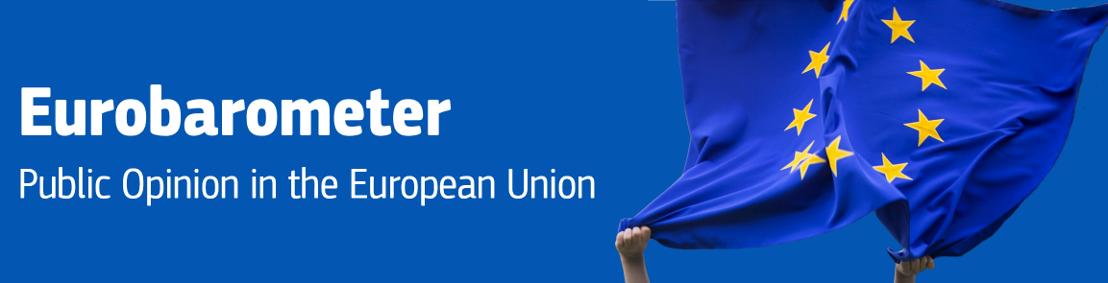 Eurobarometer – Public opinion in the European Union