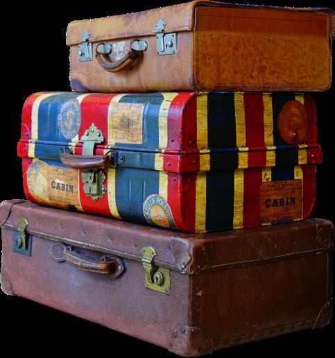bagāža