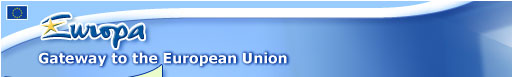 EUROPA - Gateway to the European Union - United in diversity
