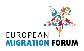 Image result for European Migration Forum