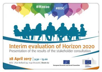 Poster of the event © EU