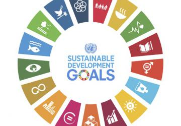 Sustainable Development Goals © EU
