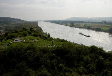 View of the Danube © EU