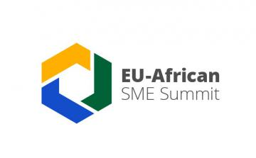 Logo of the event © EU