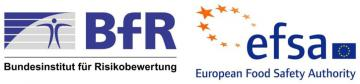 Banner with the logos of the organisers © EU