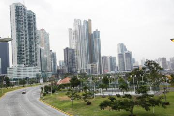Panama City © EU