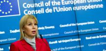 Ms Elzbieta BIENKOWSKA, Member of the European Commission © EU
