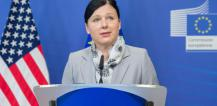 Vĕra Jourová © EU