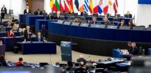 View of European Parliament plenary session © EU