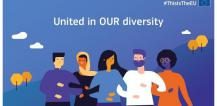 United in our diversity illustration © EU