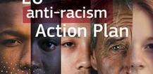 Anti-racism illustration © EU