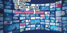 Digital Decade: Commission launches Action Plan to support recovery and transformation of the media and audiovisual sectors
