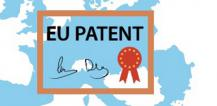 Commission fills legal gaps for unitary patent protection