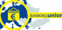 Graphic illustration of the Banking Union © EU