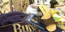 Selection of counterfeit products © EU