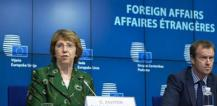 Ms. Catherine ASHTON, High Representative of the EU for Foreign Affairs and Security Policy © EU