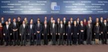 European Council group photo © EU