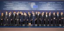 Group photo © EU