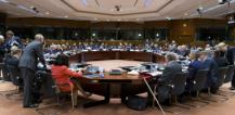 View of Council meeting room © EU