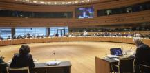 View of meeting room, Luxembourg © EU