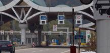 Disused border crossing between Austria and Slovenia © EU