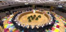European Council meeting room © EU