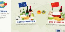 Illustration of EU and Chinese goods © EU
