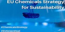 EU Chemicals Strategy for Sustainability illustration © EU