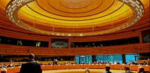 General view of the ECOFIN Council © EU