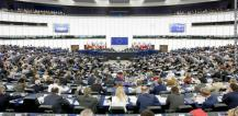 General view of the hemicycle © EU